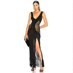 ❤️NWT❤️La Perla Quartz Garden Gown